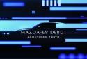 Mazda nhá hàng xe điện của tương lai