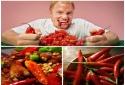 Nguy cơ mất trí nhớ, ung thư nếu ăn nhiều ớt cay