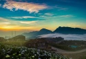 Du lịch Mẫu Sơn: Thời khắc cất cánh