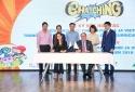 Mang kiến thức tài chính đến hơn 7.300 học sinh tại 31 trường tiểu học của Hà Nội
