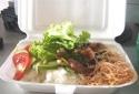 Gần 50 người nhiễm khuẩn nguy hiểm sau khi ăn cơm hộp