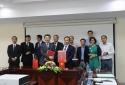 Lễ ký kết bản ghi nhớ hợp tác trong lĩnh vực tiêu chuẩn hóa
