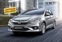Honda City 2020 sắp trình làng, giá khởi điểm từ 331 triệu đồng/chiếc