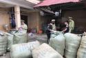 Lạng Sơn: Thu giữ gần 1.000 lọ nước hoa không rõ nguồn gốc xuất xứ