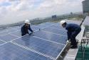 Tăng cường sử dụng hệ thống điện mặt trời tại các trường tiểu học