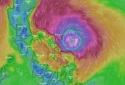 Chủ động phương án cứu hộ, ứng phó với bão Kamuri