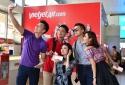 Mở 4 đường bay quốc tế mới, Vietjet tung triệu vé khuyến mãi từ 0 đồng