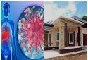 Có thể mắc ung thư máu do hóa chất độc hại trong nhà mới xây hoặc sửa chữa