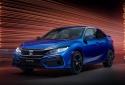 Honda Civic Sport Line 2020 'trình làng' giá từ 777 triệu đồng