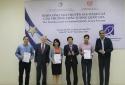 Gần 36 học viên được cấp chứng chỉ khóa đào tạo chuyên gia đánh giá Giải thưởng CLQG
