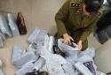 Phát hiện gần 700 túi xách nữ 'nhái' các nhãn hiệu nổi tiếng