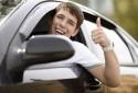 Lên và xuống xe ô tô an toàn - tài xế thực sự đã thực hiện đúng cách