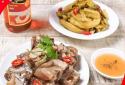 Lễ Tết ăn thịt đông sao cho an toàn
