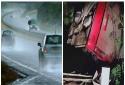 Lái xe ô tô trên đường trơn trượt cần lưu ý điều này kẻo gây tai nạn