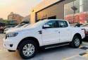 Đón xuân Canh Tý 2020, bán tải Ford Ranger 2020 đã kịp về Việt Nam