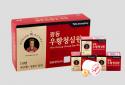 Ngang nhiên quảng cáo TPBVSK Kwangdong Bienbang Woohwang Chung Sim Won trên web trôi nổi