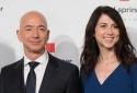 Vợ cũ Jeff Bezos 'bỏ túi' gần 400 triệu USD sau khi bán cổ phần Amazon