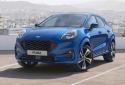 Vừa ra mắt đã bị triệu hồi, Ford Puma dính lỗi gì?
