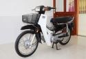 Điều gì khiến chiếc Honda Dream II Thái đời 1993 có giá ngang 1 xe SH mới?