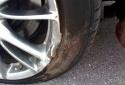 La zăng ô tô có dấu hiệu hư hỏng, nguy hiểm khó lường