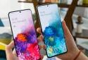Một loạt ưu điểm giúp Samsung Galaxy S20 vượt trội hơn Iphone