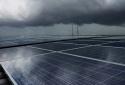 Phát minh mới: Pin mặt trời có thể tạo ra điện năng ngay cả khi trời nhiều mây hay mưa