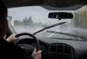 Cảnh báo lái xe ô tô trên đường mưa ướt nếu mắc sai lầm coi chừng tai nạn