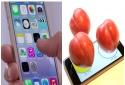 Thủ thuật 'biến' điện thoại iPhone thành chiếc cân đồ vật tiện lợi