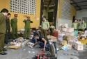 Xử lý 284 vụ vi phạm về hàng hóa tại Bắc Giang