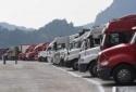 Doanh nghiệp cần chủ động kế hoạch xuất khẩu hàng hóa sang Trung Quốc qua biên giới, tránh để phát sinh ùn ứ