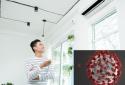 Khuyến cáo: Cần tắt máy lạnh để giảm nguy cơ lây nhiễm COVID-19