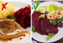 8 loại thực phẩm tốt nhưng không nên dùng quá nhiều