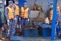 Ngăn chặn hành vi vận chuyển gần 40.000 lít dầu DO bất hợp pháp