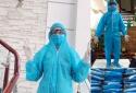 Cảnh báo chất lượng quần áo chống dịch COVID-19 được bán trên mạng