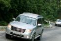 Xe bị lệch mỗi khi đạp phanh - cảnh báo ô tô đang hư hỏng, nguy hiểm