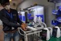 Chế tạo hai loại máy thở đặc biệt giúp cứu sống bệnh nhân nhiễm Sars-Cov-2