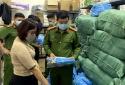 Hà Nội phát hiện cơ sở kinh doanh vật tư y tế phòng chống dịch Covid-19 giả
