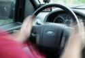 Hiện tượng rung tay lái - cảnh báo nhiều bộ phận ô tô đang hư hỏng, mất an toàn