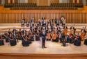 Nhạc trưởng Olivier Ochanine: 'SSO sẽ mang đến nhiều buổi hòa nhạc xuất sắc khi tái xuất'