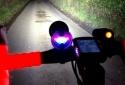 Xe đạp thông minh phát hiện và cảnh báo các tai nạn tiềm ẩn