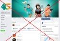 Gỡ bỏ 186 trang mạo danh thương hiệu Viettel trên Facebook