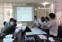 TWI đào tạo nhận thức, hướng dẫn kĩ năng quản lý và sự thay đổi từ Nhà máy may Hòa Thọ-Quảng Ngãi
