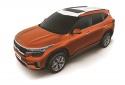 Chiếc ô tô SUV Kia mới đẹp long lanh vừa ra mắt, giá chỉ 305 triệu đồng có gì hay?