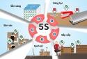 Công ty ESUN: Áp dụng thành công phương pháp 5S