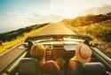 Lái xe đường dài dưới trời nắng nóng - Tài xế phải lưu ý những điều này
