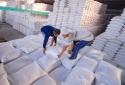 Xuất khẩu gạo tăng gần 18% trong 6 tháng đầu năm