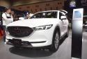 Ô tô Mazda 7 chỗ đang được giảm 'sốc' gần 200 triệu tại Việt Nam