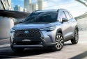 Toyota Corolla Cross 2021 ra mắt tại Thái Lan, sẽ sớm có mặt tại thị trường Việt Nam