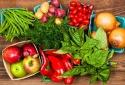 Khuyến cáo lựa chọn thực phẩm an toàn đối với nhóm rau, củ, quả