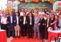 Dấu mốc 10 năm một chặng đường của Sado Group